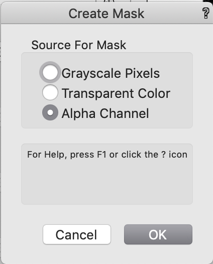 Alpha Channel Transparency Shader